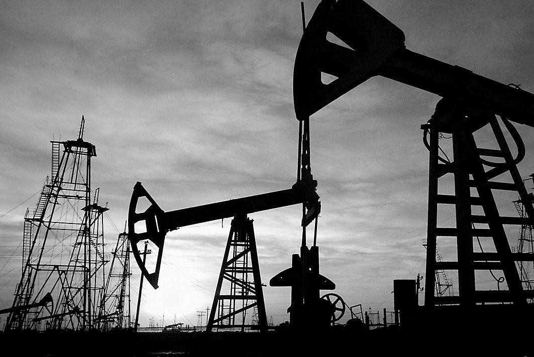 установки нефтегазовой промышленности