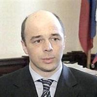 Силуанов Антон