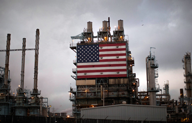 oil-refinery-USA