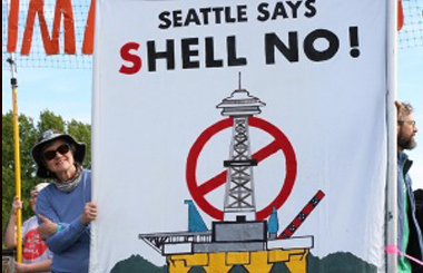 protest-shell