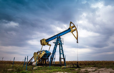 Нефть закрылась в минусе
