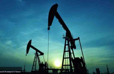 Нефть торгуется на максимальных отметках