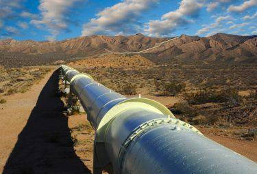 Администрация президента США Дональда Трампа дала разрешение на строительство нефтепровода Keystone XL