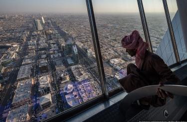 Саудовская Аравия готовится жить без нефти