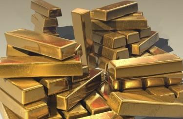 Турция вывезла все золото из хранилищ ФРС США